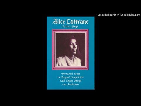 Alice Coltrane – Jagadishwar