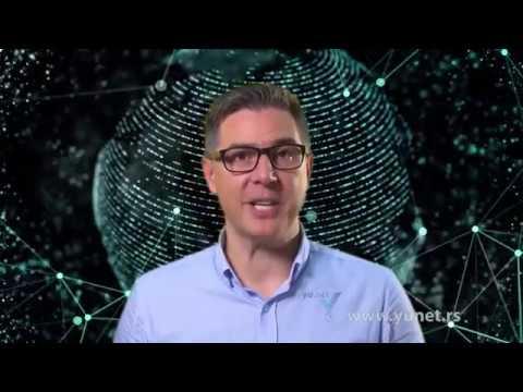 YUNET -  DDoS napadi