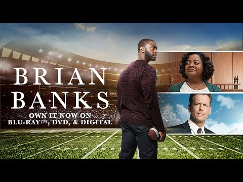 Brian Banks | Trailer | Own it now on Blu-ray, DVD, & Digital