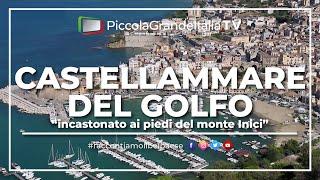 Castellammare del Golfo Italy  city photos gallery : Castellammare del Golfo 2015 - Piccola Grande Italia