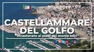 Castellammare del Golfo Italy  city pictures gallery : Castellammare del Golfo 2015 - Piccola Grande Italia