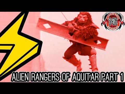 Mighty Morphin Alien Rangers - S03.5E01 - Episode Review