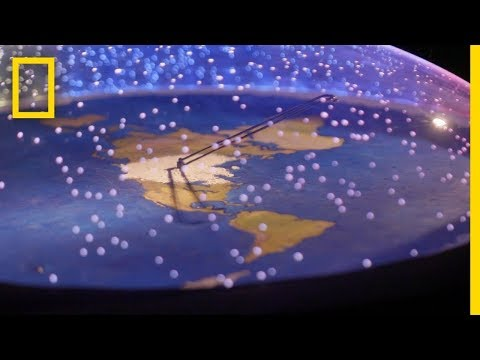 Flat Earth Vs. Round Earth | Explorer