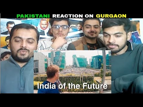 Pakistani Reaction On | You Won't Believe This Is India!