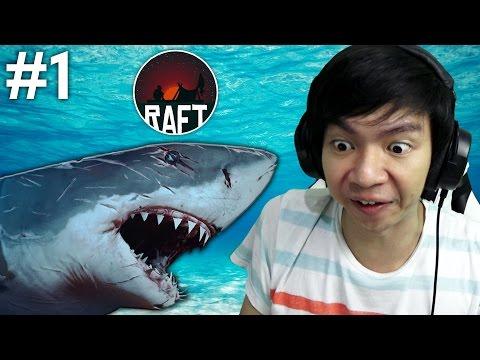 gratis download video - Terjebak-di-Laut--Raft--Indonesia-1