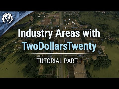Video Industry Areas with TwoDollarsTwenty | Cities: Skylines Industries Tutorial Part 1 download in MP3, 3GP, MP4, WEBM, AVI, FLV January 2017