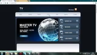 Assistir Tv Online Gratis Em HD 2012