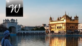 Amritsar India  City pictures : ◄ Golden Temple, Amritsar, India [HD] ►