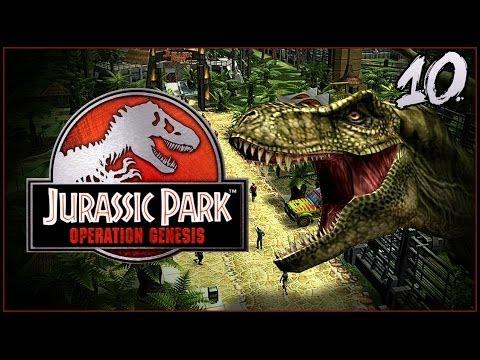 jurassic park operation genesis xbox buy