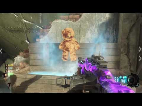 That moment when you get a teddy bear on a Fire Sale