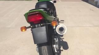 7. 2005 Kawasaki ZRX1200R 332324261192