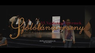 Children's Solo Dance Competition, 10. 11. 2018.