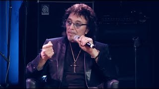 Black Sabbath's Tony Iommi: Chopping Off Fingers + Early Bands - MI Conversation Series (Part 1)