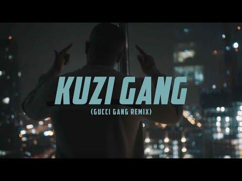 Ajé - KUZI GANG (Gucci Gang Remix) [Official Video]