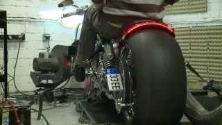 10. Fredy.ee '06 Harley-Davidson VRSCSE2 Turbo Screamin Eagle V-Rod Dyno Tuning Part 1