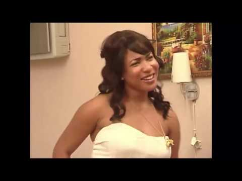 Tonto Dike Gives All She Can To Get Her Man Back - Nollywood Movie CLip