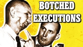 Video 10 Horribly BOTCHED Executions MP3, 3GP, MP4, WEBM, AVI, FLV Desember 2018