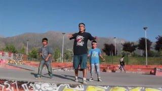 4º día de rodaje: Parque Skate