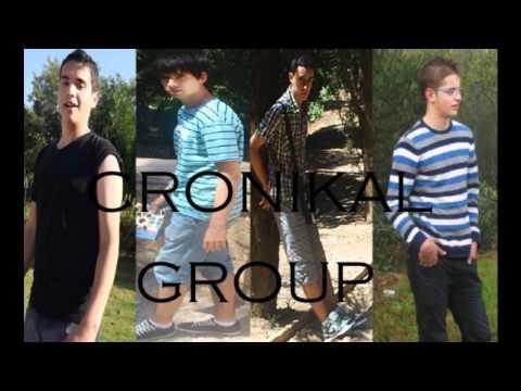 Cronikal Group Espc.1