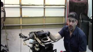 3. Replace a Cylinder Head Gasket Yourself and do it RIGHT! Part 1