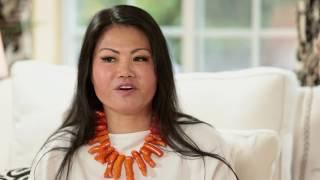 Ep 12. Seg 1 - Entrepeneur Roz Liang