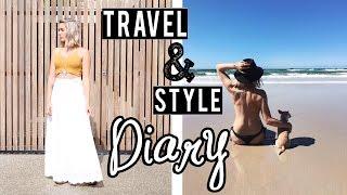 Byron Bay Australia  city photos gallery : Travel & Style Diary | Byron Bay, AUSTRALIA