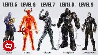 Video Thanos Mah Gak Ada Apa-Apanya..! 10 Musuh Superhero terkuat Di Jagat Marvel MP3, 3GP, MP4, WEBM, AVI, FLV Januari 2019