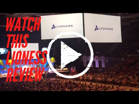 Lyoness review | Whats Lyoness all about?