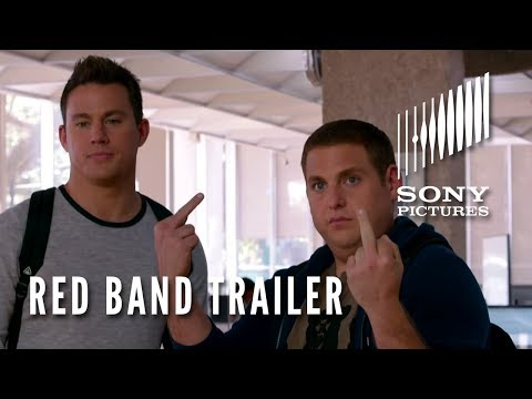 22 Jump Street – Official Red Band Trailer