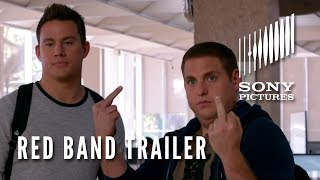 Nonton 22 Jump Street   Official Red Band Trailer Film Subtitle Indonesia Streaming Movie Download