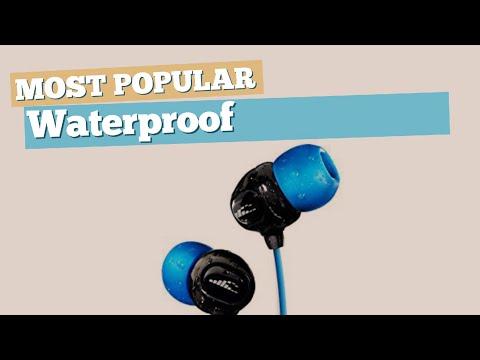 Waterproof Headphones For Swimming // Most Popular