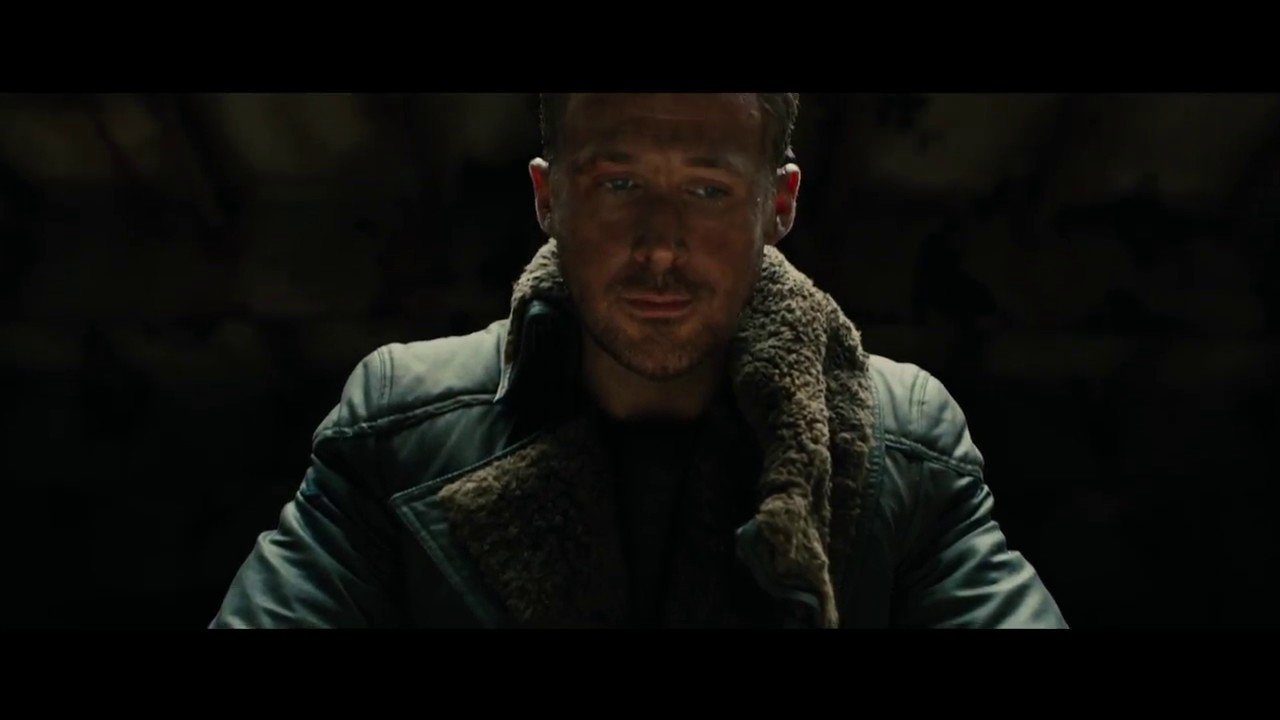 (Trailer) His Story Isn't Over Yet, There's Still a Page Left. Watch Harrison Ford & Ryan Gosling in 'Blade Runner 2049' with Ensemble Cast