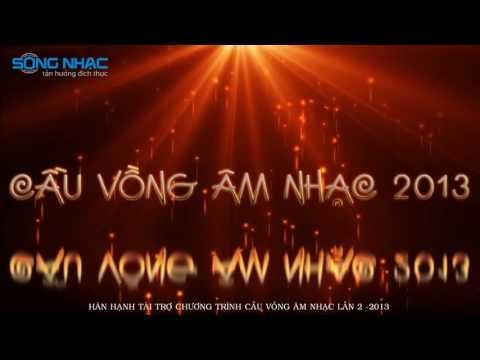 Sóng Nhạc tài trợ Cầu Vồng Âm Nhạc lần 2 - 2013