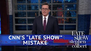 Video Stephen Falls Victim To CNN's 'Fake News' MP3, 3GP, MP4, WEBM, AVI, FLV April 2018