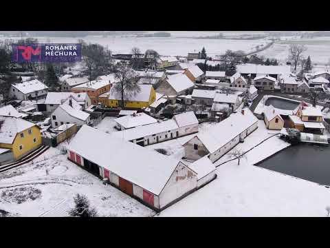 Video Rodinný dům a venkovské stavení Branišov, Jižní Čechy: Vybudujte vlastní eko farmu s penzionem v pod