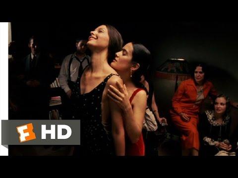Frida (3/12) Movie CLIP - Frida and Tina Tango (2002) HD