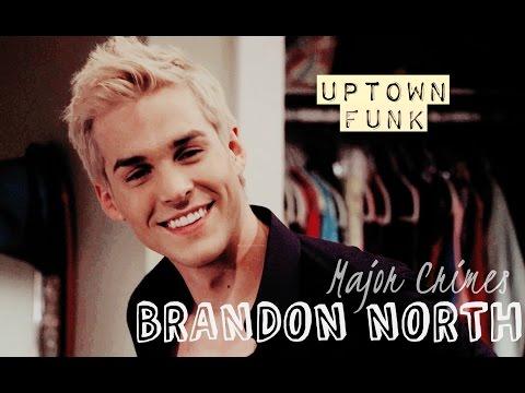 Brandon North | UPTOWN FUNK