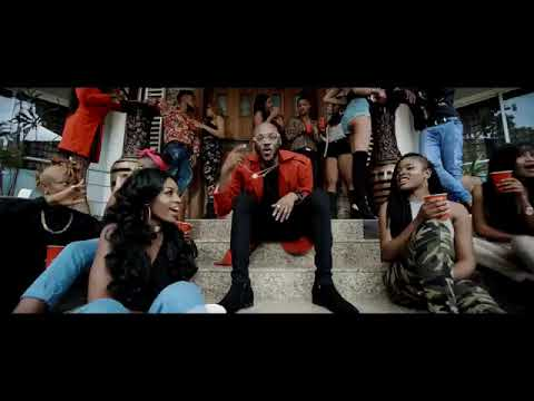 Ajeborloaded      2Baba – Gaaga Shuffle Official Video