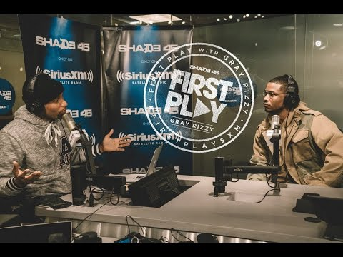 Nick Grant stops by Shade 45's First Play with Gray Rizzy to walk the fans thru Return of the Cool!