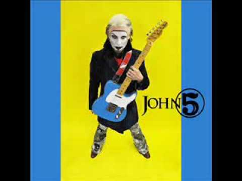 John5 - ill Will Or Spite