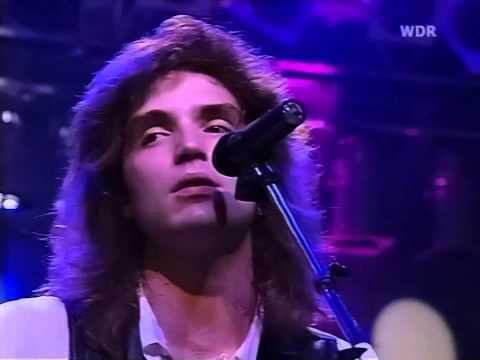 Richard Marx - Hazard `1992 Live! R