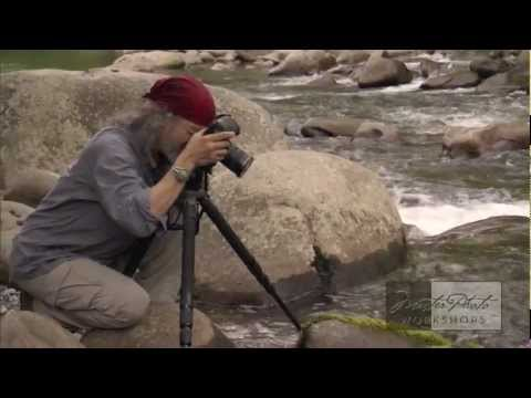 Graduated ND filters for Landscape Photography