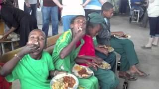 Ethiopia 2013 - HillSong Church (Chapel Hill NC)