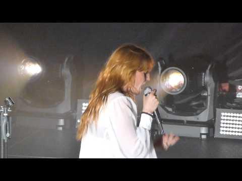 Florence And The Machine - Third Eye lyrics
