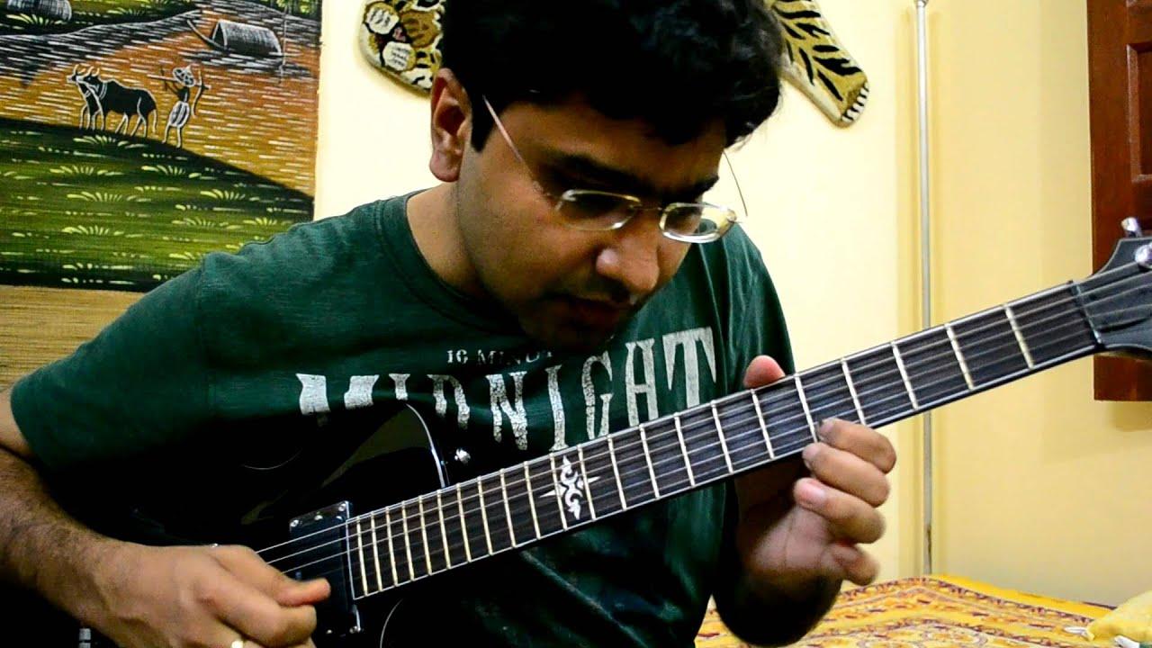 Pehla Nasha – Guitar Solo