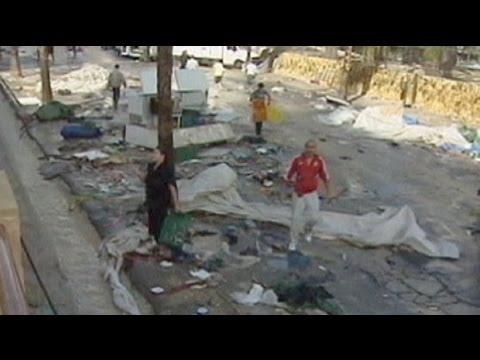 Espanha: enchente surpresa mata casal britânico
