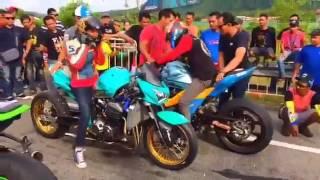 Video Malaysian SBK Drag Race 2017 TRUE STREET MP3, 3GP, MP4, WEBM, AVI, FLV Desember 2018