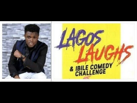 MC Aproko Wins 1 Million At Lagos Laughs & Ibile Comedy Challenge 2018