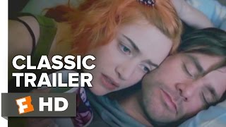 Nonton Eternal Sunshine Of The Spotless Mind Official Trailer  1   Jim Carrey  Kate Winslet Movie  2004  Hd Film Subtitle Indonesia Streaming Movie Download