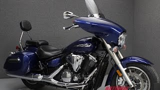 7. 2013  YAMAHA  XVS1300 VSTAR 1300 DELUXE  - National Powersports Distributors